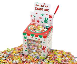 スイートミックスキャンディーすくいどりプレゼント
