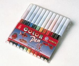 12色カラーペンセット