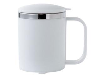 マグカップ(フタ付)