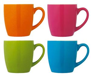 カラードマグカップ