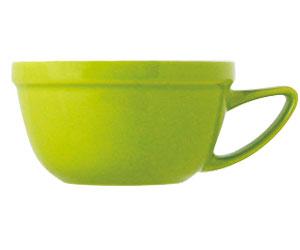 カラードスープカップ