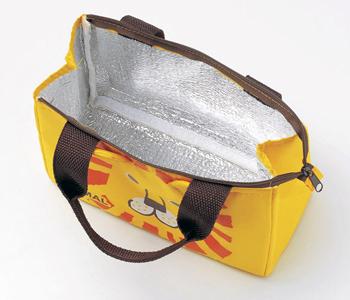 アニマルデプト 保冷温スリムバッグ