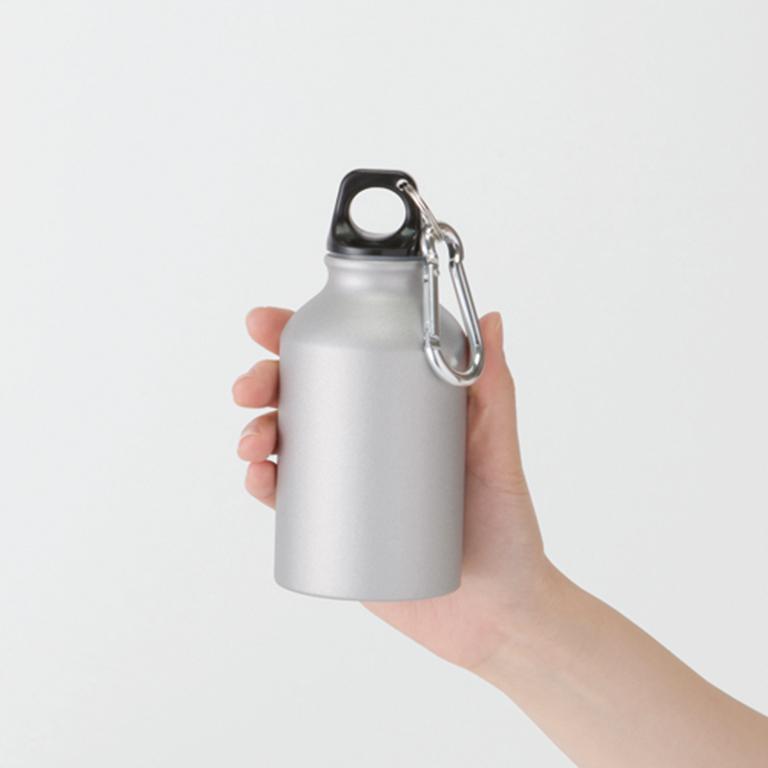 アルミマウンテンボトル