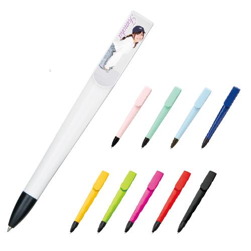 ラペルボールペン
