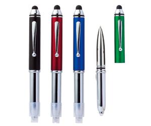 3WAYタッチペン