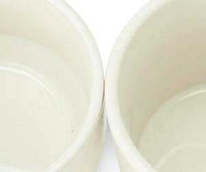 陶器マグ ヘビー