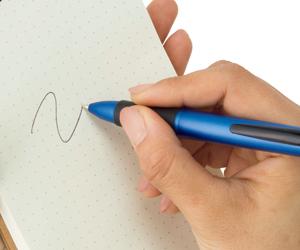 3色ボールペン+タッチペン