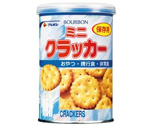 缶入りミニクラッカー75g