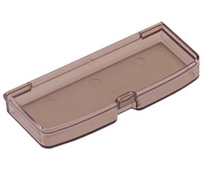 ブラック綿棒5P プラケース(袋入)