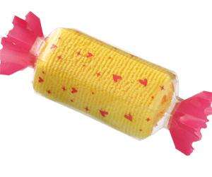 キャンディタオル