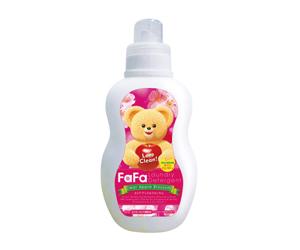 ファーファ液体洗剤クリアアップルブロッサム450ml