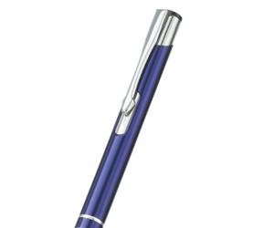 スタイリッシュメタルボールペン