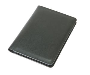 レザーオールインワンパスポートケース Version2