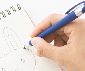 デュアルライトタッチペン