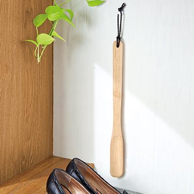 木製くつべら