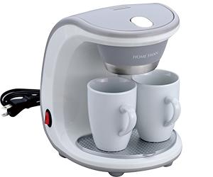 コーヒーメーカー2カップ