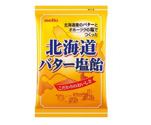 北海道バター塩飴