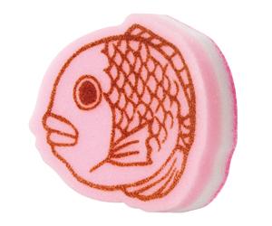 めで鯛キッチンスポンジ