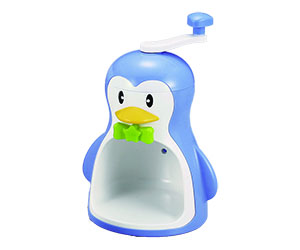 クールズ ペンギンかき氷器