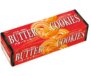 ブルボンクッキー15枚入