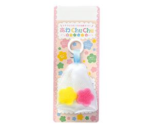 あわchuchu洗顔ネット