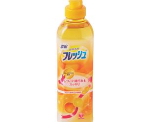 濃厚フレッシュオレンジ250ml