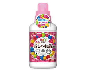 ボールド 香りのおしゃれ着洗剤500g