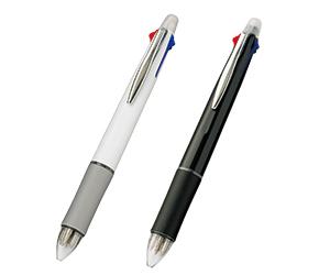 シャーペン付3色+1ボールペン