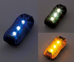 LEDクリップライト