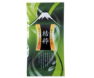 静岡銘茶 結粋80g