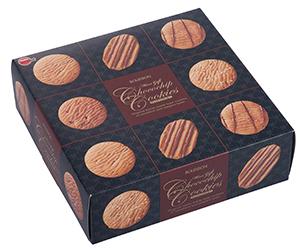 ミニギフトチョコチップクッキー缶
