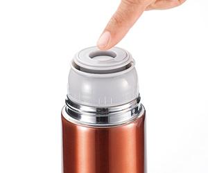 真空ステンレス スタイリングボトル480ml