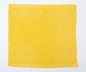 たい焼き圧縮タオル