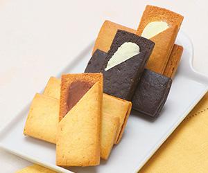 サンドクッキー(7個入) 【包装済】
