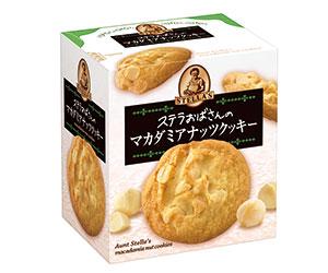 ステラおばさんのクッキー5枚入