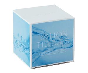 キューブローションBOX 80W