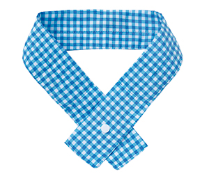 ひんやりスカーフ