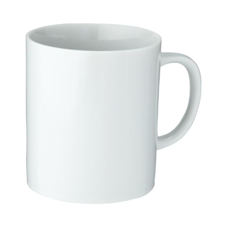 陶器マグ ストレートM
