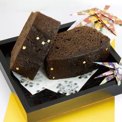 金澤兼六坂ケーキギフト