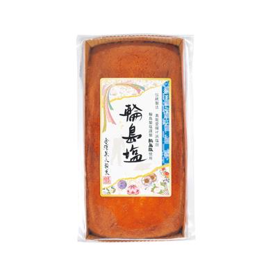 金澤手作りケーキ 輪島塩