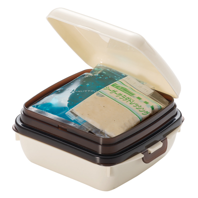 サラダランチボックス