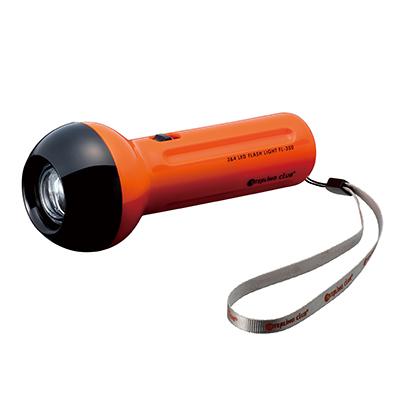 乾電池2種対応どっちもLEDライト