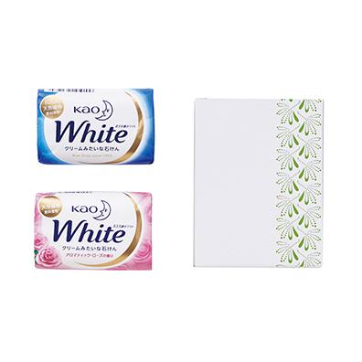 花王石鹸ホワイト2個セット