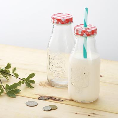 サニーミルクボトル