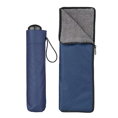 折りたたみ傘&吸水カバーギフト