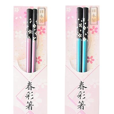 春彩箸 銀舞桜