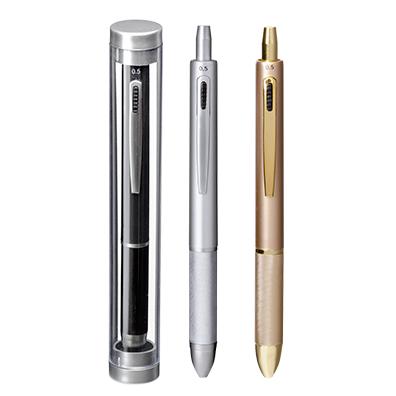 4ファンクションペン(ケース付)
