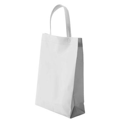不織布マチ付きイベントバッグ