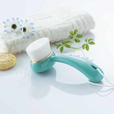 モイスン/洗顔ブラシ