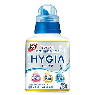 トップHYGIA450g